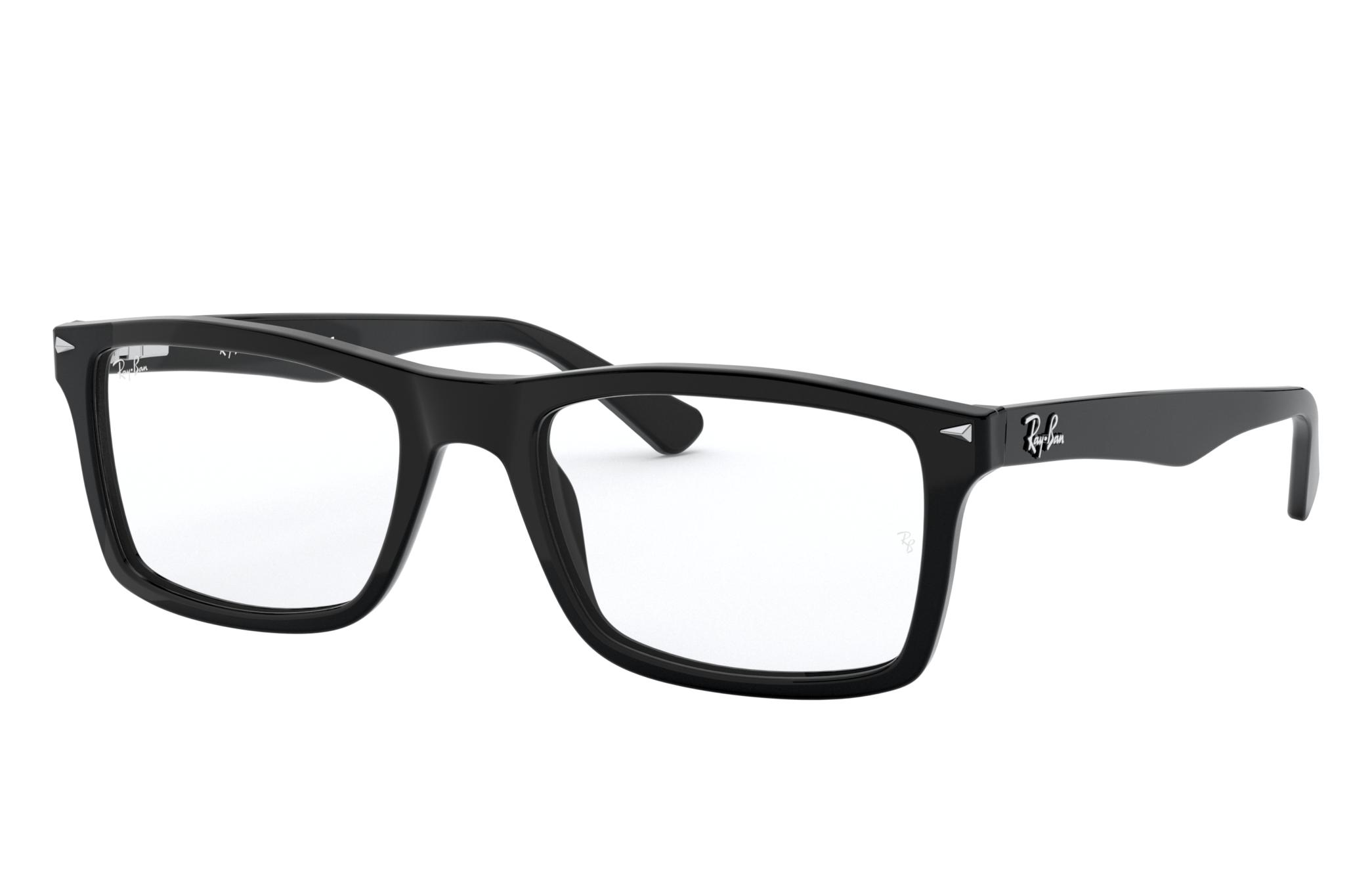 Ray-Ban prescription glasses RB5287