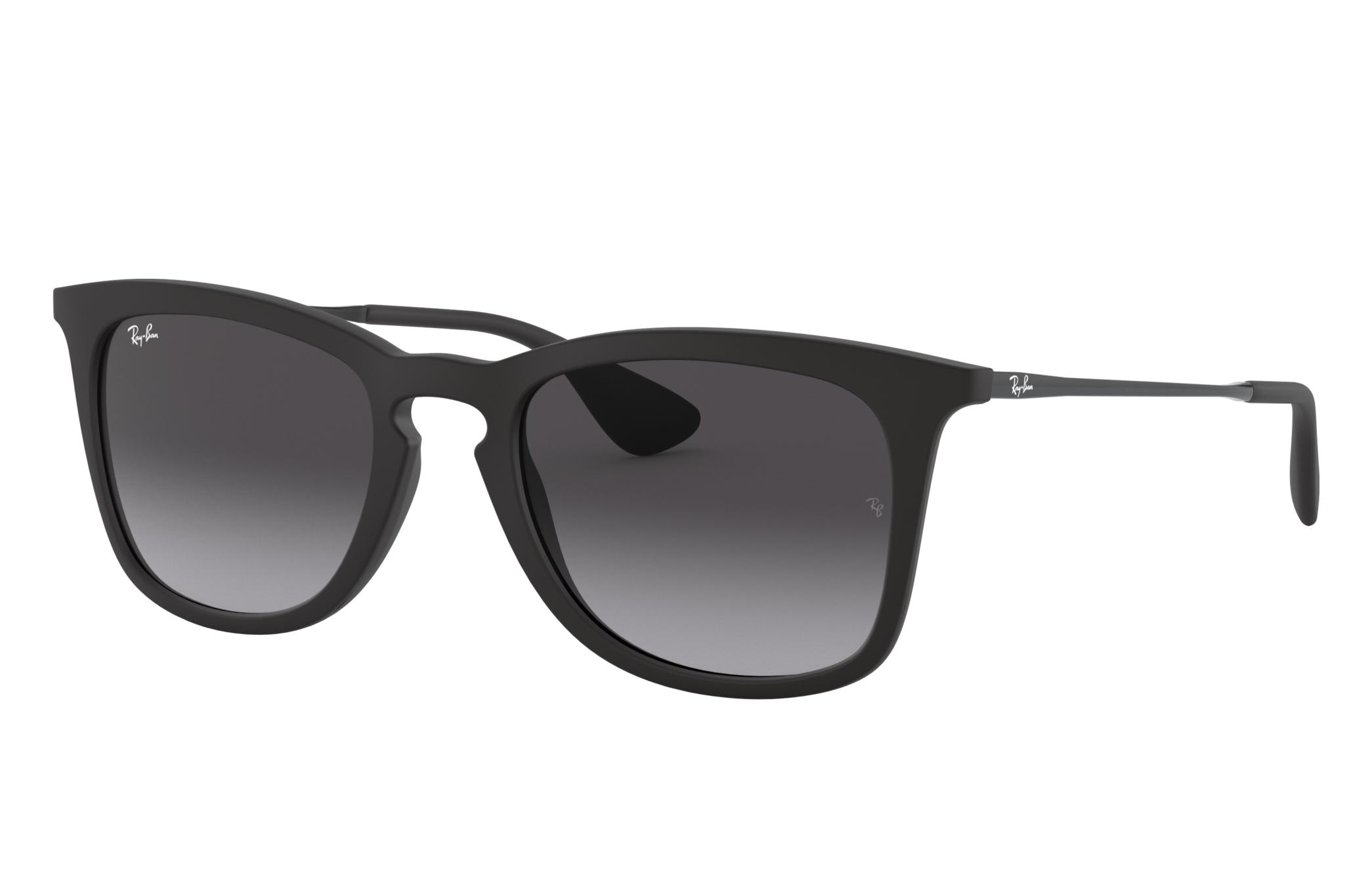 Ray-Ban Rb4221 Black, Gray Lenses - RB4221