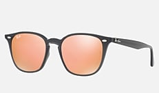 Ray-Ban RB4258F 62307J 52-20 RB4258F(JPフィット) グレー Active