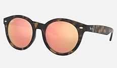 Ray-Ban RB4261D 710/2Y 55-21 RB4261D 【アジアエリア限定】 トータス 新作サングラス