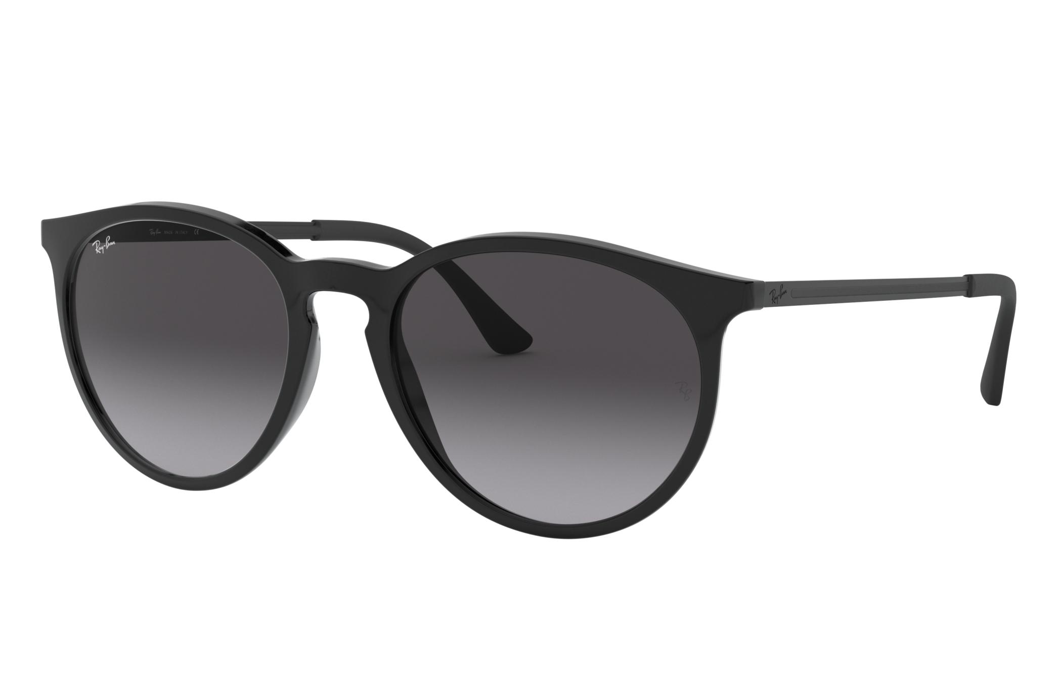 Ray-Ban Rb4274 Black, Gray Lenses - RB4274