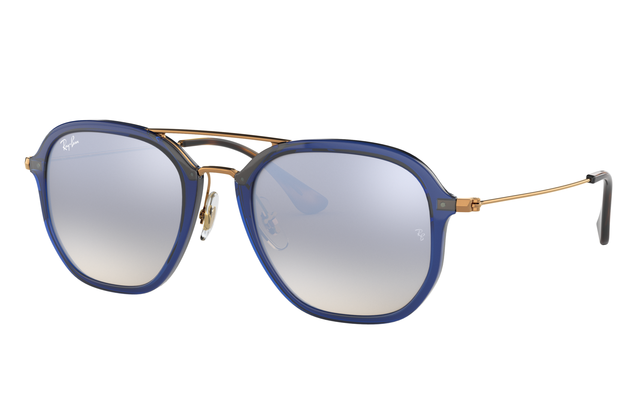 Ray-Ban Rb4273 Bronze-Copper, Gray Lenses - RB4273