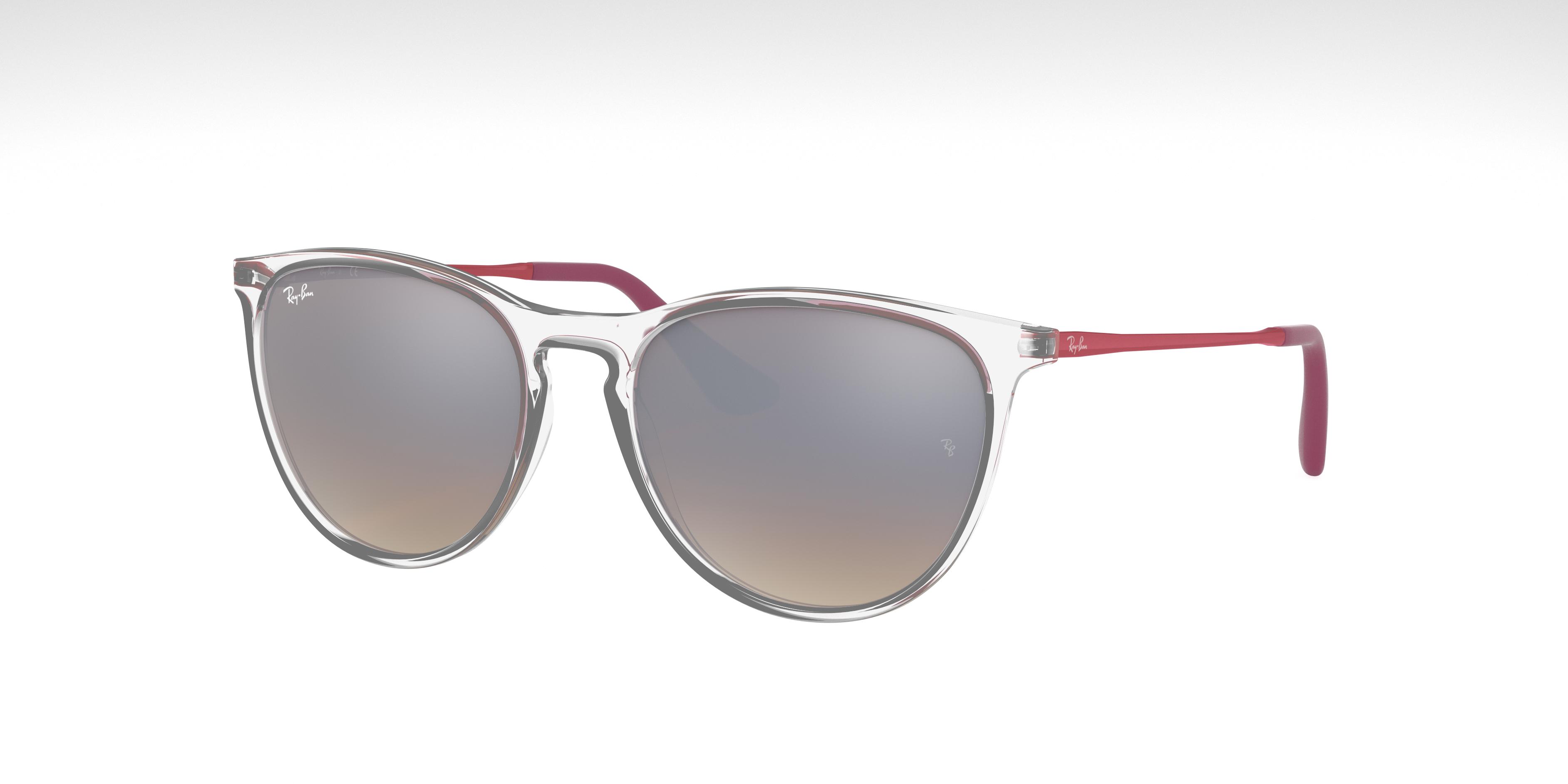 Ray-Ban Izzy Purple-Reddish, Gray Lenses - RJ9060S