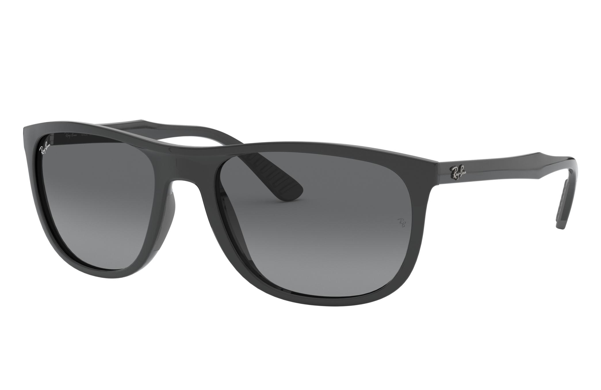 Ray-Ban Rb4291 Grey, Gray Lenses - RB4291