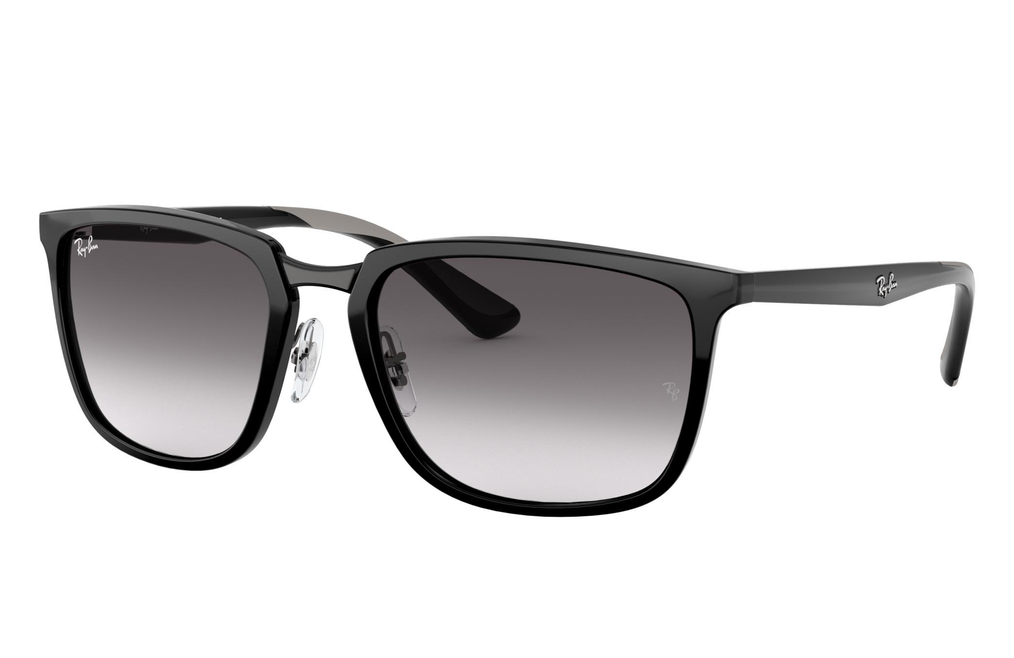 Ray-Ban Rb4303 Brown, Gray Lenses - RB4303