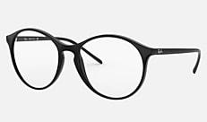 Ray-Ban RX5371F 2000 53-18 RX5371F (JPフィット) ブラック 新作メガネ