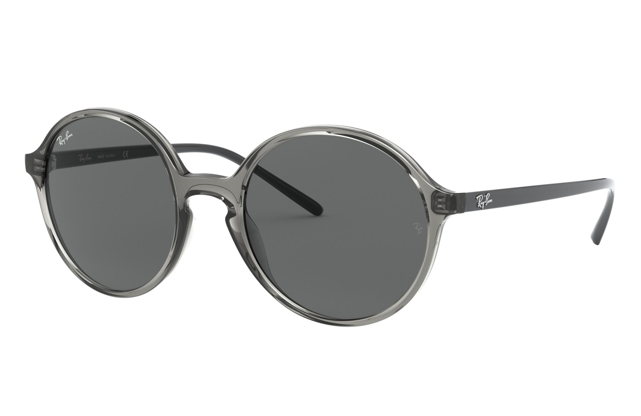 Ray-Ban Rb4304 Grey, Gray Lenses - RB4304