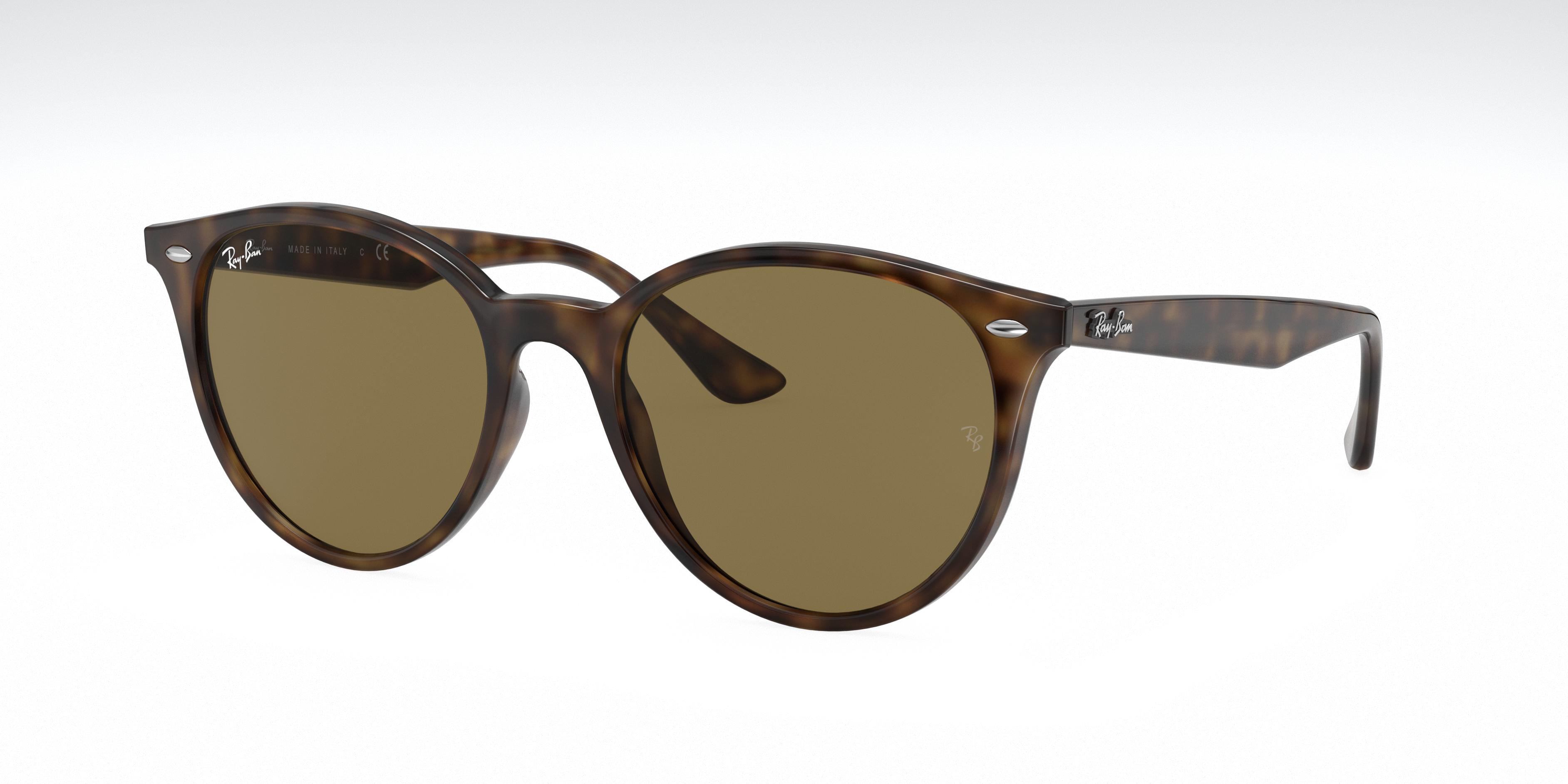 Ray-Ban Rb4305 Tortoise, Brown Lenses - RB4305