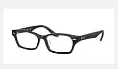 Ray-Ban RX5344D 2012 55-16 RX5344D(アジアエリア限定) ハバナ 新作メガネ