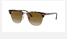 Ray-Ban RB3016 133751 51 21 CLUBMASTER ピンクハバナ 新作サングラス
